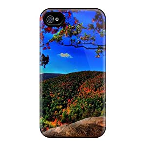 Forever Collectibles A Wintery Morning In Holm Hard Snap-on Iphone 5/5s Cases