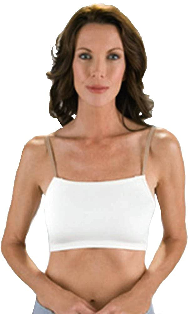 cdf719bbe8c Chickies Cleavage Coverage Bra Cover at Amazon Women s Clothing store