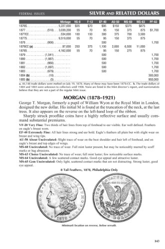 Handbook of United States Coins 2014: The Official Blue Book (Handbook of United States Coins (Paper))