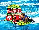 Wow Bazooka towable