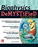 Biophysics, Daniel Goldfarb, 0071633642
