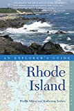 Explorer's Guide Rhode Island (Sixth Edition)  (Explorer's Complete)