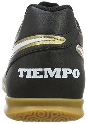 Ugg Menns Tiempo Rio Iii Ic Innendørs Fotballsko Svart