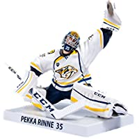 "Pekka Rinne Nashville Predators 2015-16 NHL 6"" Figure Imports Dragon Wave 3"