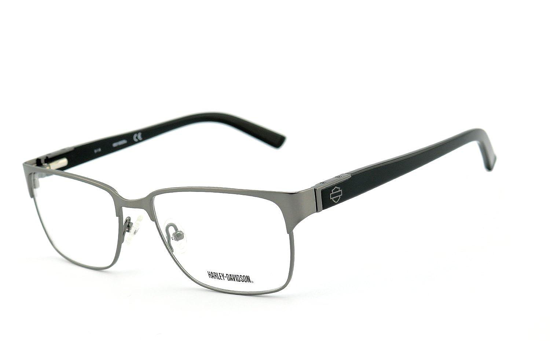 a8e4ee4973 80% OFF Harley-Davidson - Montura de gafas - para hombre multicolor Schwarz,