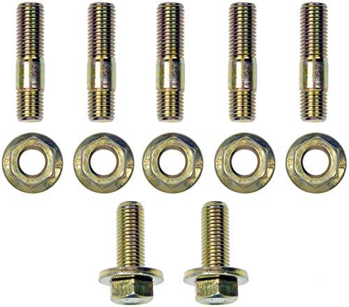 Dorman 03400 Exhaust Flange Hardware ()