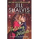 Holiday Wishes: A Heartbreaker Bay Christmas Novella