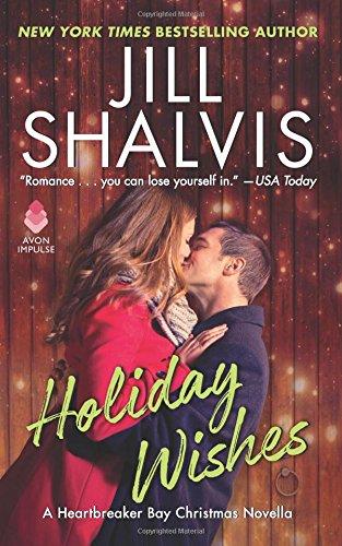 Holiday Wishes: A Heartbreaker Bay Christmas Novella