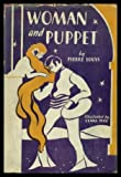 img - for Woman And Puppet book / textbook / text book