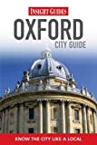 Insight Guides: Oxford City Guide (Insight City Guides)