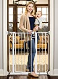 4 Pack Safety Wall Guard for Baby Pressure Gates