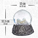 Paladone Hogwarts Snow Globe, Officially Licensed