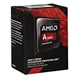 AMD AMD A6-7400K Dual-Core 3.5 GHz Socket FM2+ Desktop Processor Radeon R5 Series (AD740KYBJABOX)