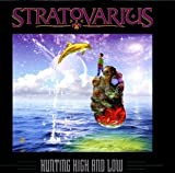 Hunting High and Low by Stratovarius