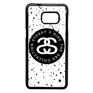 Samsung Galaxy S6 Edge Plus Cases Cell Phone Case Cover Stussy Logo 6R67R828804