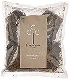 Conscious Food Organic Palm Jaggery-500g