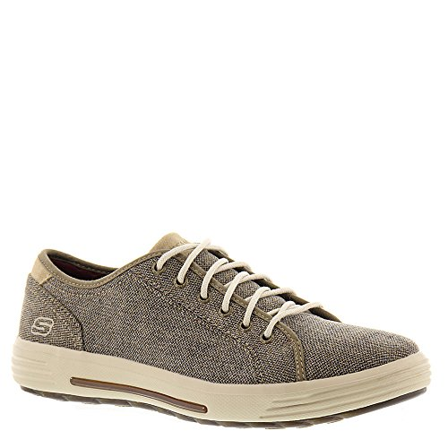 Skechers Schuhe – Porter-Meteno braun