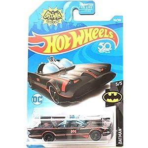 hot wheels 2018 50th Anniversary...