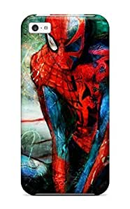 Fashion Design Hard Case Cover/ FNwPMFd3126EIJMr Protector For Iphone 5c