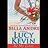Be My Love (A Walker Island Romance Book 1)
