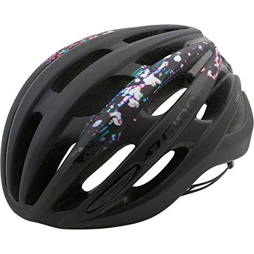 Giro Foray Helmet Matte Black Breakaway, M