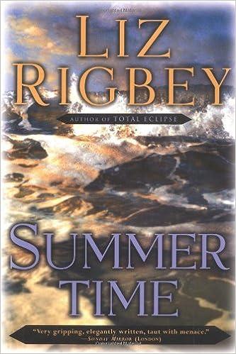Book Summertime