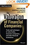 The Valuation of Financial Companies:...