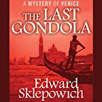 The Last Gondola | Edward Sklepowich