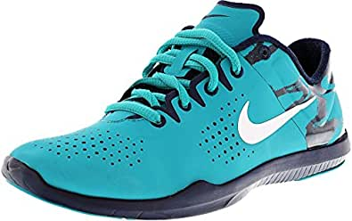 Nike Women's 644205 301 Skateboarding Shoe - 11. 5M