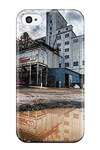 Imogen E. Seager's Shop Hot K4IPQMBRP8A1O2CN New Style Hard Case Cover For Iphone 4/4s- Building