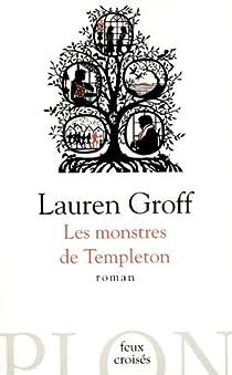 Les monstres de Templeton par Groff