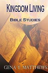Kingdom Living Bible Studies Paperback