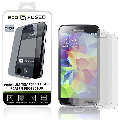 Eco Fused Premium Tempered Protector Samsung