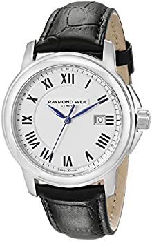Raymond Men's Tradition Watch