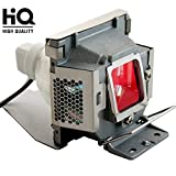 Rembam RLC-055 Premium Quality Replacement Projector Lamp With Housing For Viewsonic PJD5122 PJD5152 PJD5211 PJD5352 Projectors