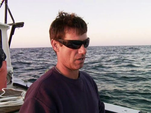 Payback's a Fish - Geographic National Tuna