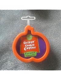 PickUp 2311-301 Wilton Pumpkin Grippy Cookie Cutter saleoff