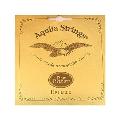 Aquila USA Aquila Tenor Ukulele String Packs from Aquila