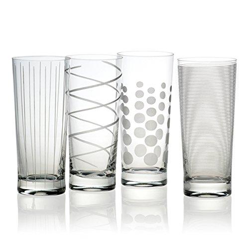 Cheers Highball - Mikasa Cheers Highball Glasses (4-pack)