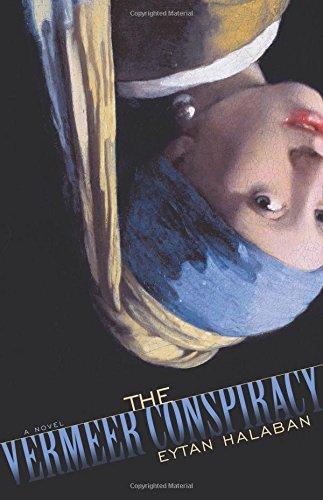 The Vermeer Conspiracy pdf