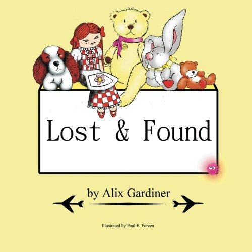 Read Online Lost and Found pdf epub