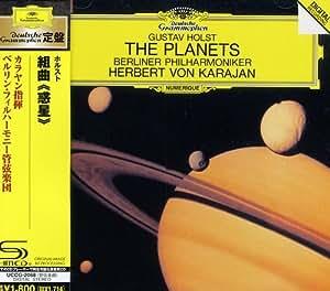holst planets karajan - photo #8