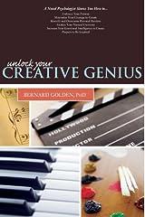 Unlock Your Creative Genius Paperback