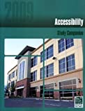 2009 Accessibility Study Companion, ICC, 1580018637