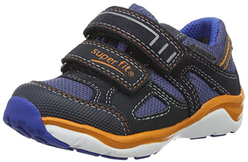 Superfit Sport5 Mini - Zapatillas Niños Blau (ocean Kombi)