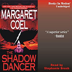 The Shadow Dancer Audiobook