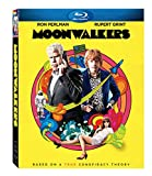Moonwalkers [Blu-ray]