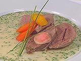 recipes for beef s - Chef: Heinz Reitbauer, Jr. - Restaurant: Steirereck Wirtshaus