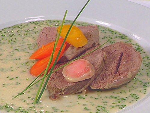 Chef: Heinz Reitbauer, Jr. - Restaurant: Steirereck Wirtshaus ()