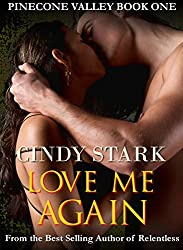 Love Me Again (Pinecone Valley Book 1)
